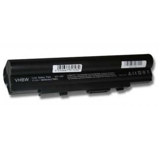 Batteria per Asus U20 / U30 / U50 / U80, 6600 mAh