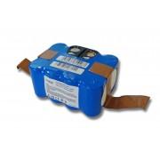 Batteria per xRobot / Galaxy II / Hoover, 2200 mAh