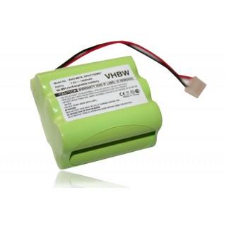 Batteria per Dirt Devil Evo M678 / iRobot Mint 4200, 1500 mAh