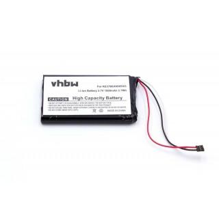 Batteria per Garmin Edge 800 / 810, 1000 mAh