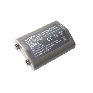 Batteria EN-EL18 per Nikon D4 / D4S, 2600 mAh
