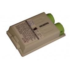 Batteria per Microsoft XBOX 360 Slim Wireless Controller, 1500 mAh