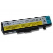 Batteria per IBM Lenovo IdeaPad B480 / V580 / Z580 / ThinkPad Edge E435, 6600 mAh