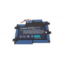 Batteria per Acer Iconia Tab A100 / A101, 1500 mAh