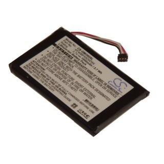 Batteria per Garmin Approach G6, 1000 mAh