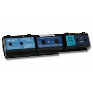 Batteria per Acer Aspire 1820 / 1825, 6600 mAh