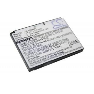 Batteria per Alcatel OT-980 / OT-981, 1000 mAh