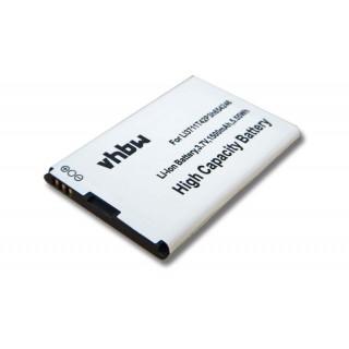 Batteria per Alcatel OT-945, 1500 mAh