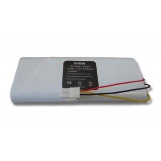 Batteria per Samsung Navibot SR9630S / VC-RA50VB / VC-RA84V, 3000 mAh