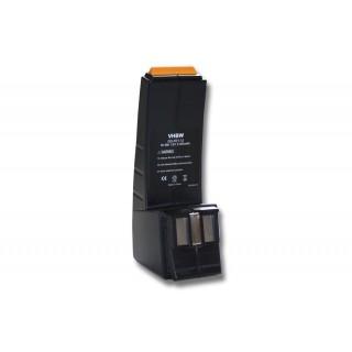 Batteria per Festo Festool CDD12 / CCD12, 12 V, 2.1 Ah