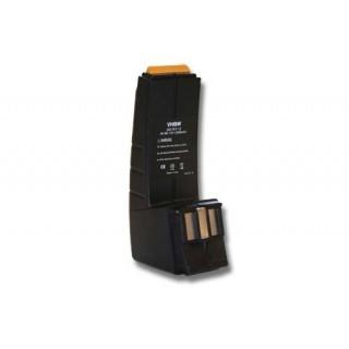 Batteria per Festo Festool CDD12 / CCD12, 12 V, 3.3 Ah
