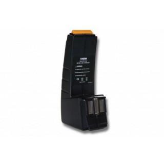 Batteria per Festo Festool CDD9.6 / CCD9.6, 9.6 V, 2.1 Ah