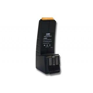 Batteria per Festo Festool CDD9.6 / CCD9.6, 9.6 V, 3.3 Ah