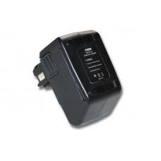 Batteria per Hilti SF100 / SFB105 / SB10, 9.6 V, 2.1 Ah
