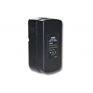 Batteria per Festo Festool BPS 12C, 12 V, 2.0 Ah