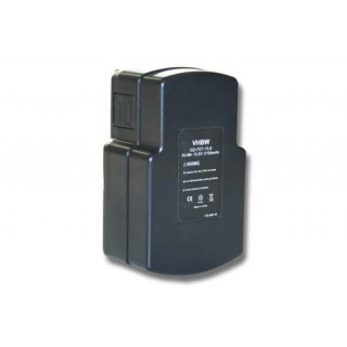 Batteria per Festo Festool BPS 15, 15.6 V, 2.1 Ah