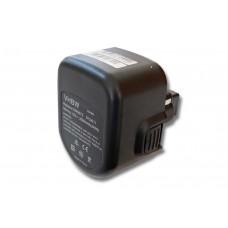 Batteria per Black & Decker PS130 / A9275, 12 V, 2.0 Ah