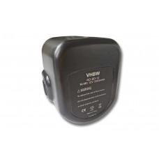 Batteria per Black & Decker PS130 / A9275, 12 V, 3.0 Ah
