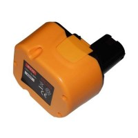 Batteria per Ryobi BPT-1025 / RY-1204, 12 V, 3.3 Ah