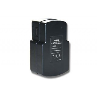 Batteria per Festo Festool BPS 15, 15.6 V, 3.3 Ah