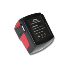 Batteria per Hilti B144, 14.4 V, 4.0 Ah
