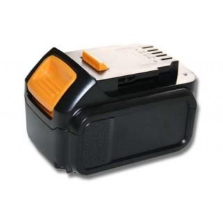 Batteria per DeWalt DCB140 / DCB141 / DCB142, 14.4 V, 4.0 Ah
