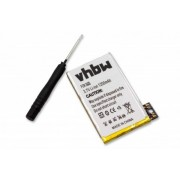 Batteria per Apple iPhone 3GS, strumenti inclusi, 1220 mAh