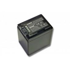 Batteria BP-745 per Canon Legria HF M52 / HF R66 / HF R606, 4450 mAh