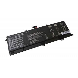 Batteria per Asus VivoBook S200 / X202, 5135 mAh