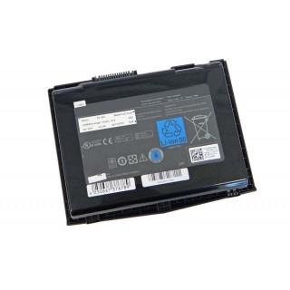 Batteria per Dell Alienware M18x / M18x R1 / M18x R2 / M18x R3 / M18x R4, 6400 mAh