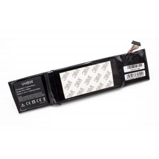 Batteria per Asus Eee PC 1008, 2900 mAh