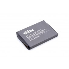 Batteria per Philips Avent SCD603, 1100 mAh