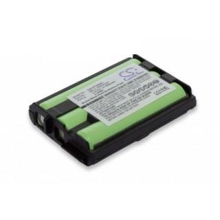 Batteria per Alcatel OT-300 / OT-301 / OT-302, 650 mAh