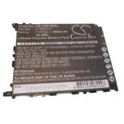Batteria per IBM Lenovo IdeaPad K1, 3640 mAh