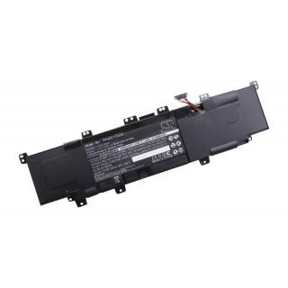 Batteria per Asus VivoBook S300 / S400, 4000 mAh
