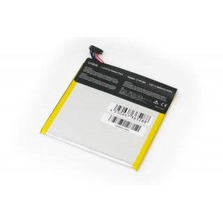 Batteria per Asus MeMo Pad HD 7 / ME137, 3900 mAh