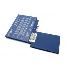 Batteria per Acer Iconia Tab W500 / W501, 3250 mAh