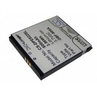 Batteria per Doro PhoneEasy 613 / 623 / 632, 800 mAh
