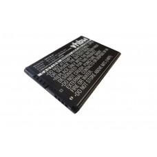 Batteria per Acer CloudMobile S500, 1460 mAh