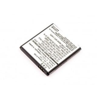 Batteria per Emporia AK-C155, 1200 mAh