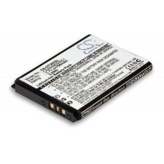 Batteria per Alcatel OT-380 / OT-505 / OT-706, 700 mAh