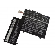 Batteria per IBM Lenovo IdeaPad U310, 4100 mAh