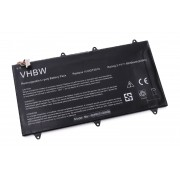 Batteria per IBM Lenovo IdeaPad A2109, 6000 mAh