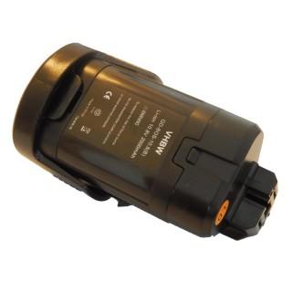 Batteria per Bosch PFM 10.8 LI / PSM 10.8 LI / PSR 10.8 LI-2 ,10.8 V, 2.0 Ah