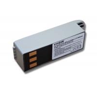 Batteria per Garmin Zumo 400 / 450 / 500 / 550, 2600 mAh