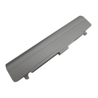 Batteria per Asus M5 / M5000 / S5 / S5000, argento, 4400 mAh