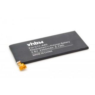 Batteria per Asus Padfone Infinity A80, 2300 mAh