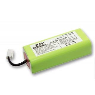 Batteria per Philips Easystar FC8800 / FC8802, 800 mAh