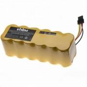 Batteria per Profimaster Robot 2712 / Ecovacs Deebot CR120 / iLife X500, 2000 mAh