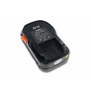 Batteria per AEG L1815R / L1830R, 18V, 2.0Ah